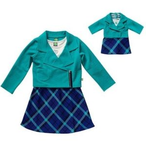 Dollie & Me Matching Outfits New Size 6X